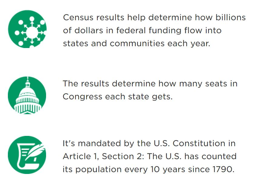 2020 Census Survey